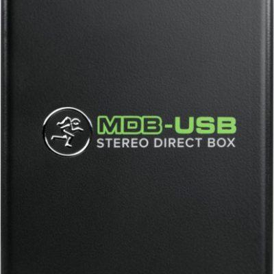 Mackie MDB 2 P - di box