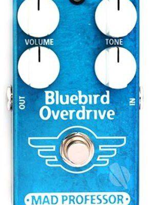 Mad Professor Bluebird Overdrive Delay FM