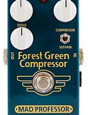 Mad Professor Forest Green Compresor HW