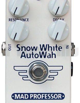 Mad Professor Snow White Auto Wah HW