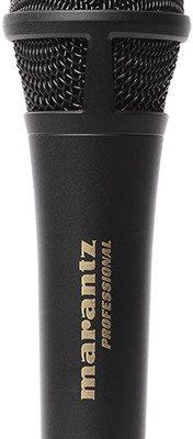 MARANTZ Marantz Professional M4U - Mikrofon pojemnościowy USB