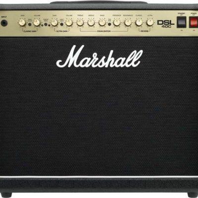Marshall DSL40 CV