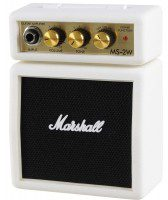 Marshall MS 2 WH mini wzmacniacz gitarowy