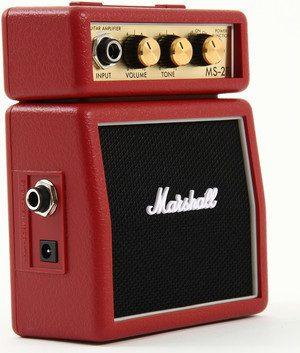 Marshall MS-2R mini wzmacniacz gitarowy 1W MARMS2R