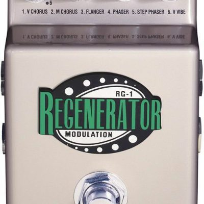 Marshall Regenerator RG-1