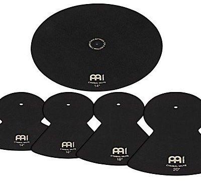 Meinl MCM-14161820 Zestaw tłumików do talerzy