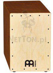 Meinl PERCUSSION JC50AB-B Snarecraft Jam Cajon MEIJC50ABB