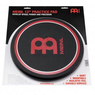 Meinl Percussion MPP-12 Pad ćwiczeniowy 12