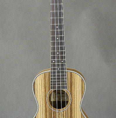 Mellow UKCB-ZB - ukulele
