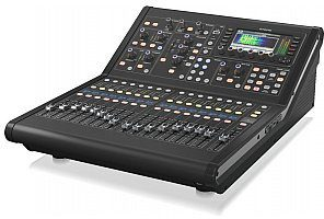 MIDAS M32R LIVE Mikser cyfrowy z kartą DN32-Live M32R LIVE