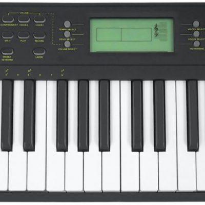 MIDIPLUS MIDIPLUS- EK490+ Keyboard i klawiatura sterująca