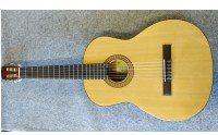 Miguel Esteva Natalia gitara klasyczna 4/4 B-STOCK)