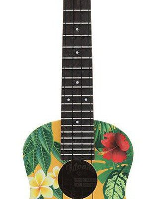 Moana Moana M-100 Aloha - ukulele koncertowe