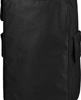 Monacor Bag-10m Box Rękaw Czarny BAG-10M