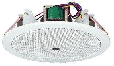Monacor głośniki sufitowe EDL-612PA EDL-612