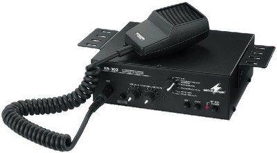 Monacor PA-302ELA Amplifier 171270
