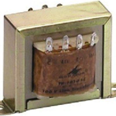 Monacor Trasformatory 100V audio TR-1010LC