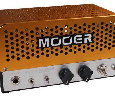 Mooer mooer Monster Guitar zestawy Little Monster BM