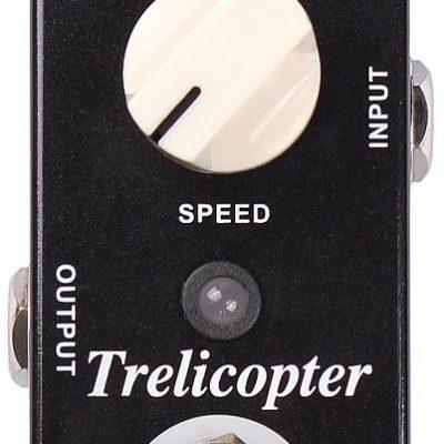 Mooer Trelicopter, Optical Tremolo Pedal