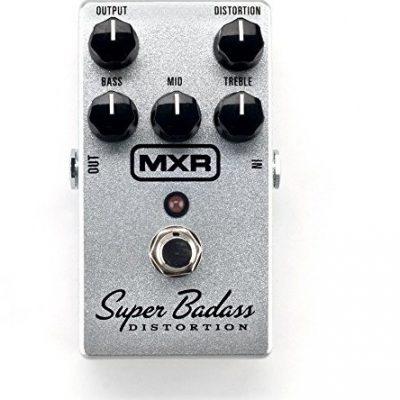 MXR Super Badass Distortion 11075000001