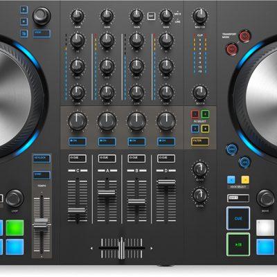 Native Instruments TRAKTOR KONTROL S3 KONTROLER