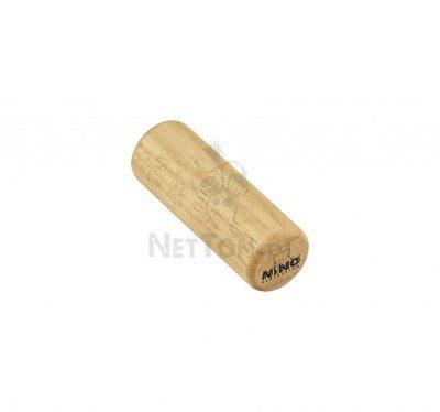 Nino Percussion NINO2 Drewniany shaker rozmiar duży 812