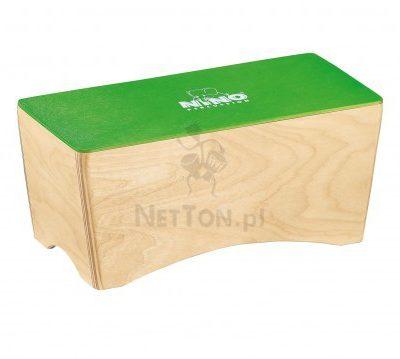 Nino Percussion NINO931GR Bongo Cajon 1217