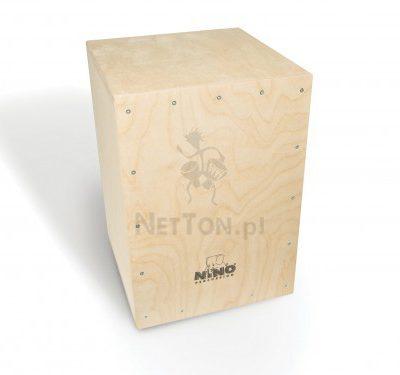 Nino Percussion NINO951-MYO CAJON 15