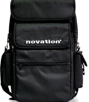 Novation Torba 25 klaw.) CZARNA