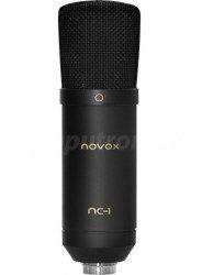 Novox USB NC-1 czarny