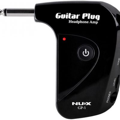 Nux GP-1 HEADPHONE AMP