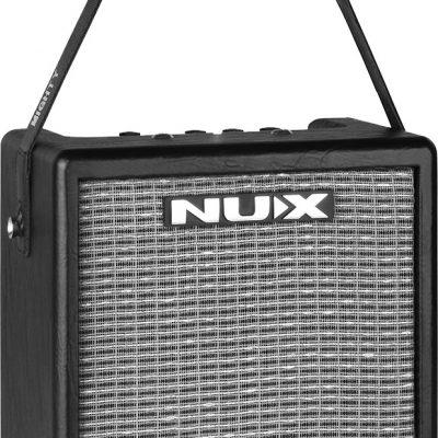 Nux MIGHTY 8BT - kombo gitarowe z bluetooth