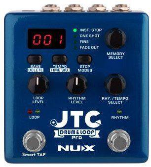 NUX NDL-5 JTC DRUM LOOP PRO - EFEKT GITAROWY