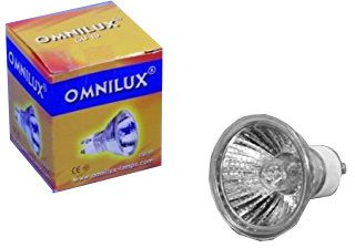 Omnilux GU-10 230V/100W 600h 25° + C - żarówka