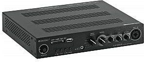Omnitronic DJP-900P Class D Końcówka mocy, wzmacniacz BT/USB 10451603