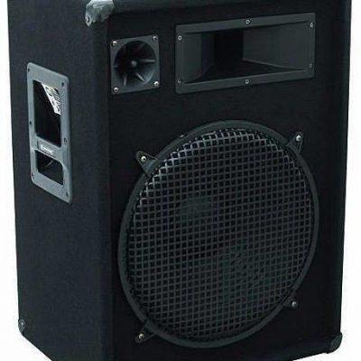 Omnitronic DX-1522