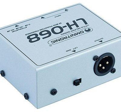 Omnitronic LH-068di-Box Phantom 10355068