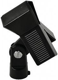 OMNITRONIC Microphone clamp flexible, MCK-30
