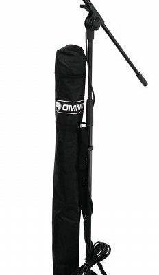 Omnitronic Mikrofon Zestaw CMK-10 13995010