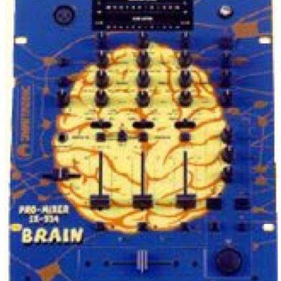Omnitronic SX-524 Brain Edition Wyprzedaż! 20%