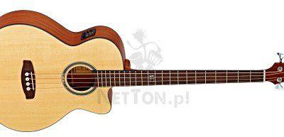 ORTEGA D538-4 Bas elektro-akustyczny ORTEGA 2545