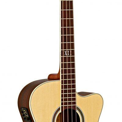 Ortega Ortega D558-4 - gitara basowa elektro-akustyczna