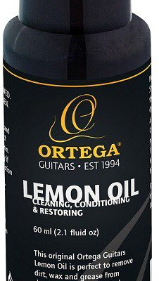 Ortega Ortega OLEM - preperat do konserwacji gitary