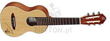 ORTEGA RGL5 Guitarlele Ortega 2606