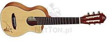 ORTEGA RGL5C Guitarlele Ortega CUTAWAY 2607