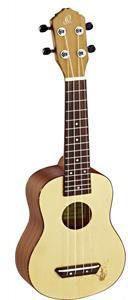 Ortega RU 5 ukulele mahon ukulele koncertowe RU5