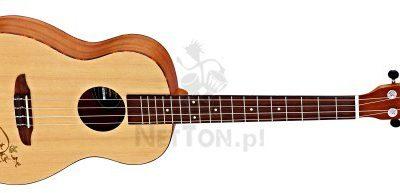 ORTEGA Ukulele baritone model RU5-BA marki  Guitars 2461
