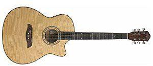 Oscar Schmidt OA CE (FN), gitara elektroakustyczna OA CE (FN)