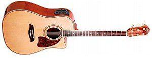 Oscar Schmidt OG 2 CE (N), gitara elektroakustyczna OG 2 CE (N)