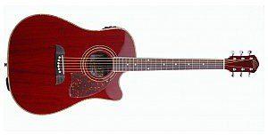 Oscar Schmidt OG 2 CE (TR), gitara elektroakustyczna OG 2 CE (TR)
